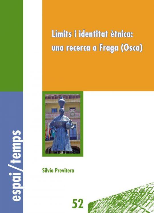 Límits i identitat ètnica: una recerca a Fraga (Osca).