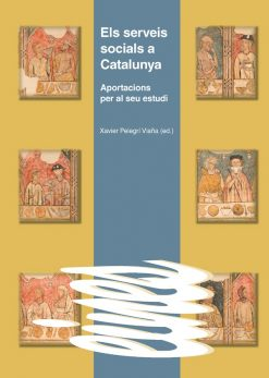 Els serveis socials a Catalunya. Aportacions per al seu estudi.
