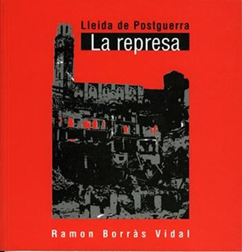 Lleida de postguerra: La represa.