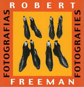 Robert Freeman. Fotografies / Fotografías.