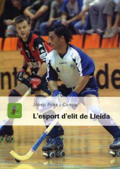 L'esport d'elit de Lleida.