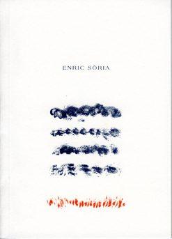 Enric Sòria.