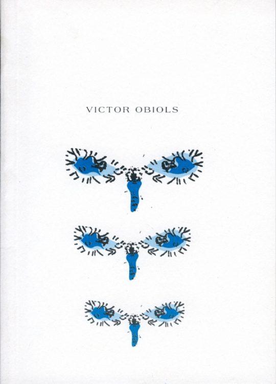 Víctor Obiols.