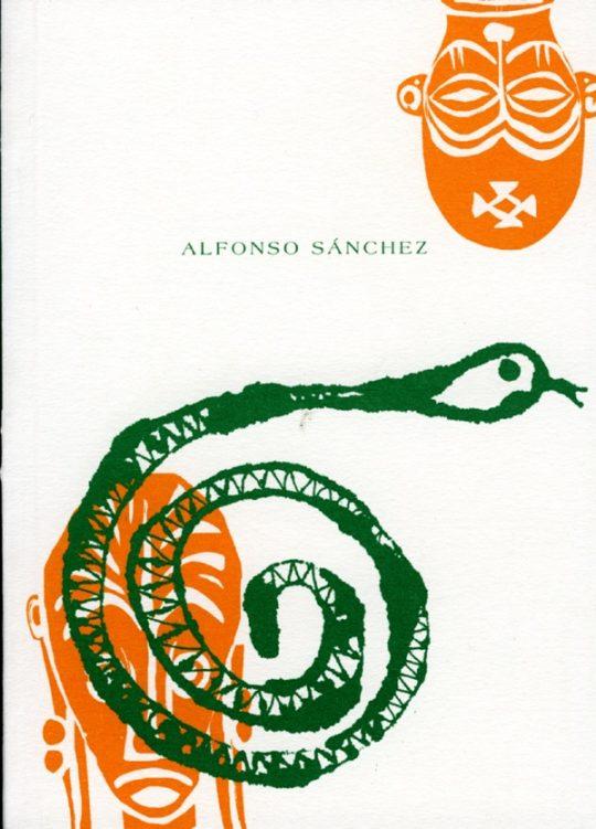 Alfonso Sánchez.