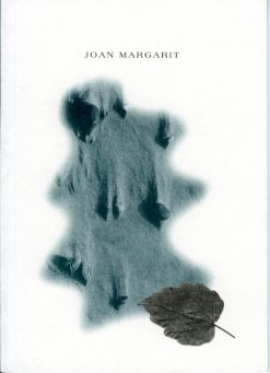 Joan Margarit.