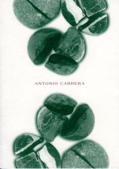 Antonio Cabrera.
