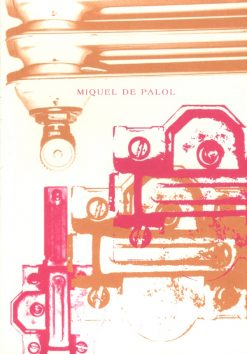 Miquel de Palol.
