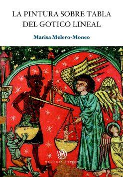 La pintura sobre tabla del gótico lineal. Frontales, laterales de altar y retablos en el reino de Mallorca
