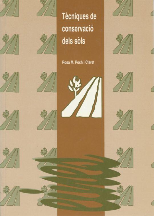 Tècniques de conservació dels sòls.
