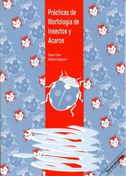 Prácticas de morfología de insectos y ácaros.