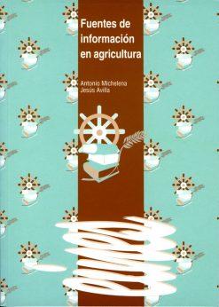 Fuentes de información en agricultura.