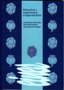 Estructura i organització d'espermatòfits.