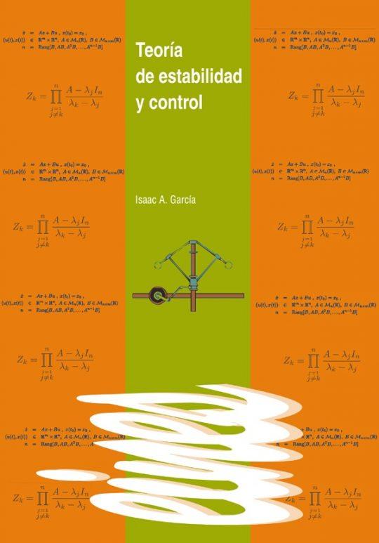 Teoría de estabilidad y control.