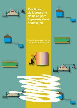 Prácticas de laboratorio de física para ingeniería de la edificación.