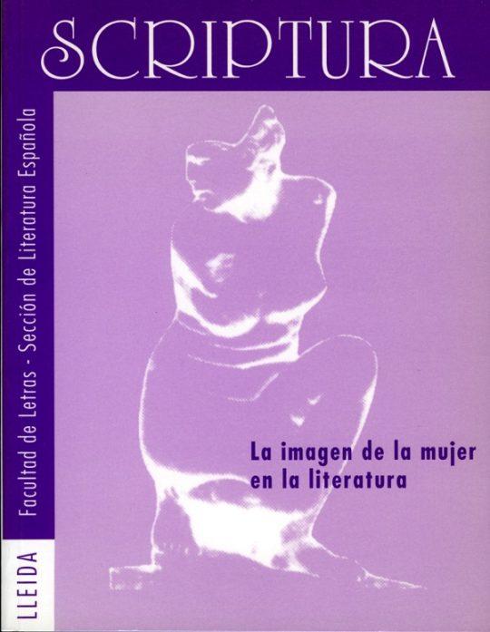 La imagen de la mujer en la literatura.