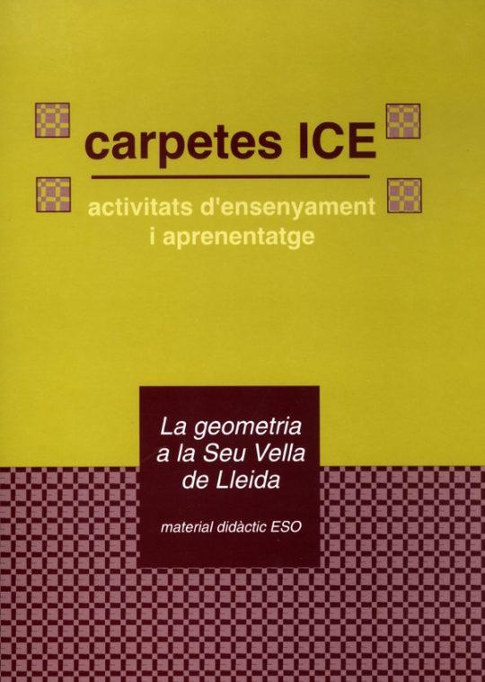 La geometria a la Seu Vella de Lleida. Material didàctica ESO.