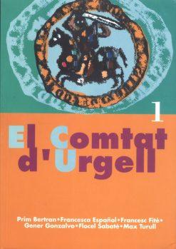 El comtat d'Urgell.