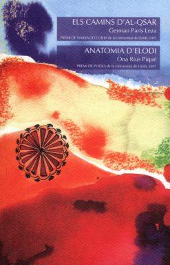 Els camins d'Al-Qsar / Anatomia d'Elodi.