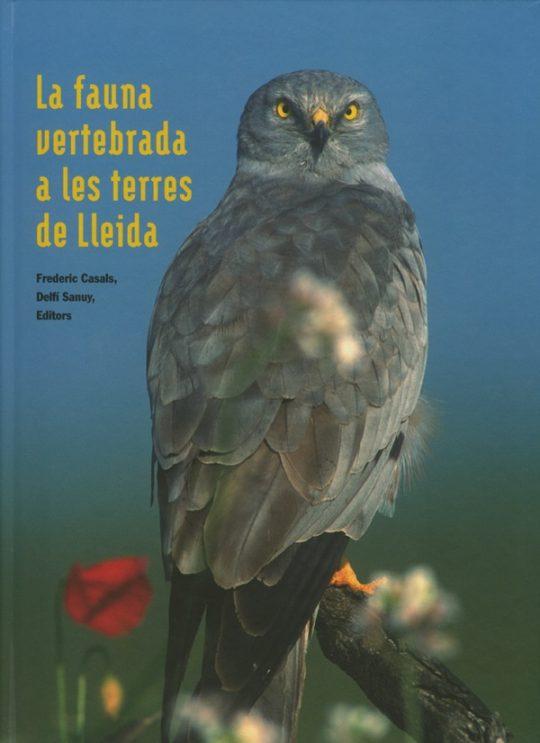 La fauna vertebrada a les terres de Lleida.