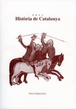 Breu història de Catalunya.