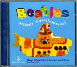 Beatles. Projecte didacticomusical.