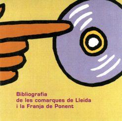 Bibliografia de les comarques de Lleida i la Franja de Ponent.