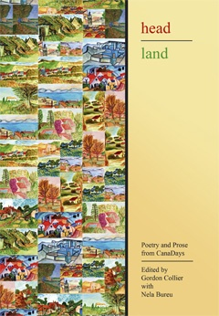 Head/land. Poetry and Prose from CanaDays.