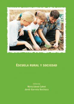 Escuela rural y sociedad.