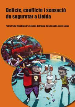 Delicte, conflicte i sensació de seguretat a Lleida.