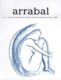 Arrabal. Núm. 4.