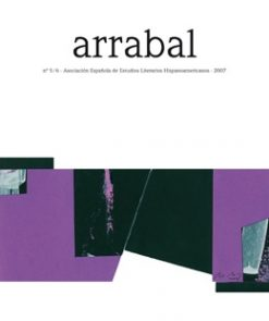 Arrabal. Núm. 5-6.