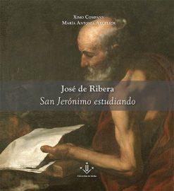 José de Ribera. San Jerónimo estudiando.