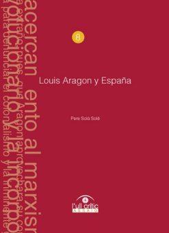Louis Aragon y España.