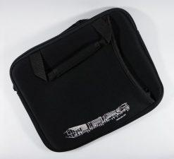 Bossa negra per a tablet.