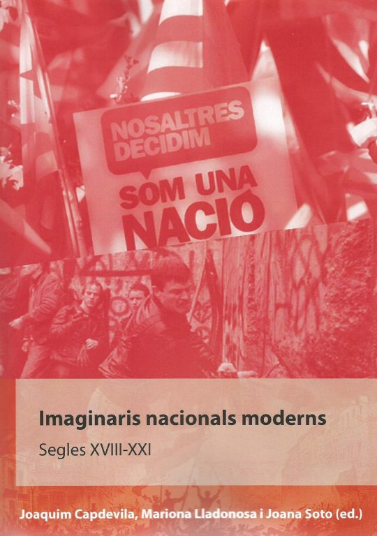 Imaginaris nacionals moderns. Segles XVIII-XXI.