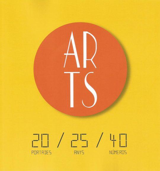 ARTS 20/25/40