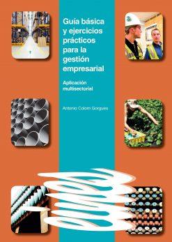 Guía básica y ejercicios prácticos para la gestión empresarial. Aplicación multisectorial.