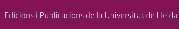 Edicions i Publicacions de la Universitat de Lleida