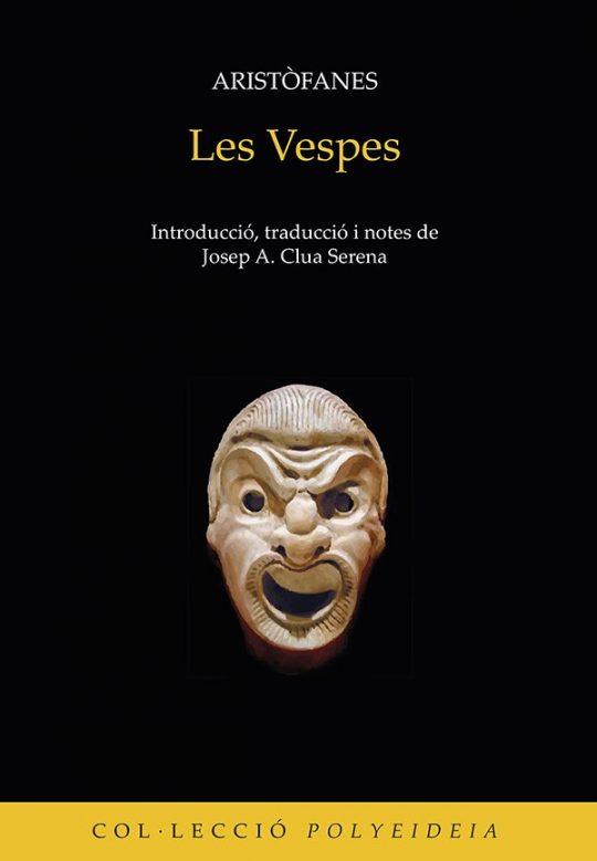 Les Vespes. Aristòfanes.