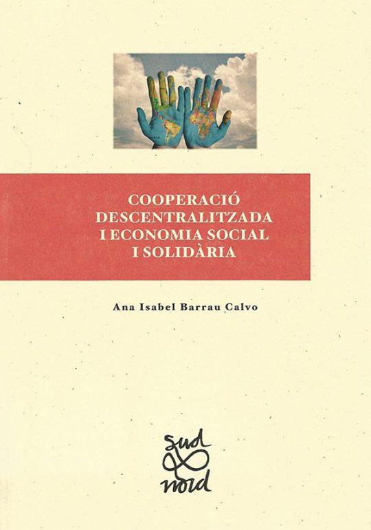 Cooperació descentralitzada i economia social i solidària.