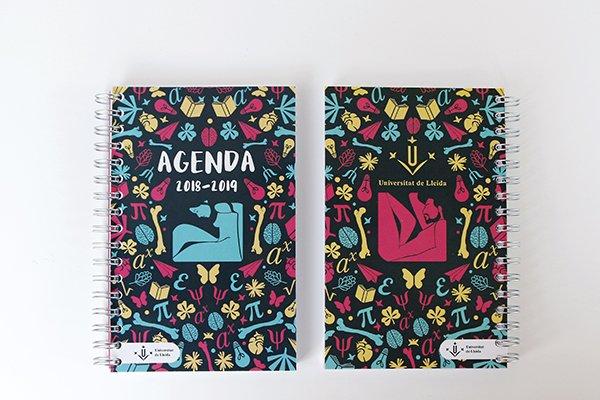 Agenda UdL 2018/2019