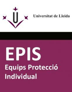 Equip Protecció Individual per Campus Igualada