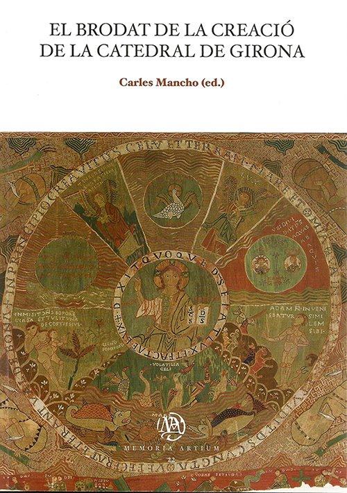 El Brodat de la Creació de la catedral de Girona.